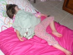 our-sleeping-angel